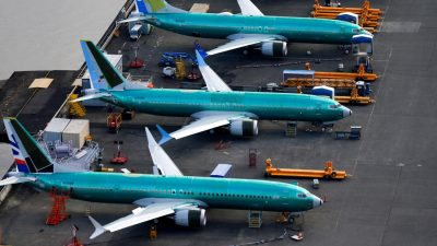 Indonesian Airline Cancels Boeing Order, Citing Passenger Fear