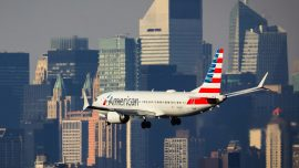 American Airlines extends Boeing 737 MAX flight cancellations through April 24