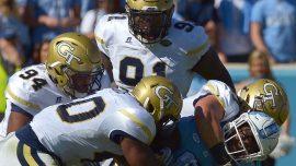 Rising College Football Star Brandon Adams Dies Suddenly at Age 21