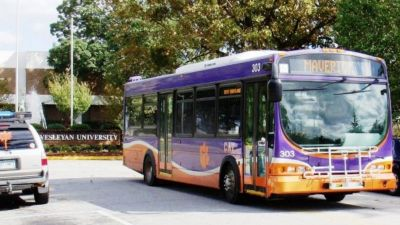 Ghana Bus Collision Kills Dozens: Police