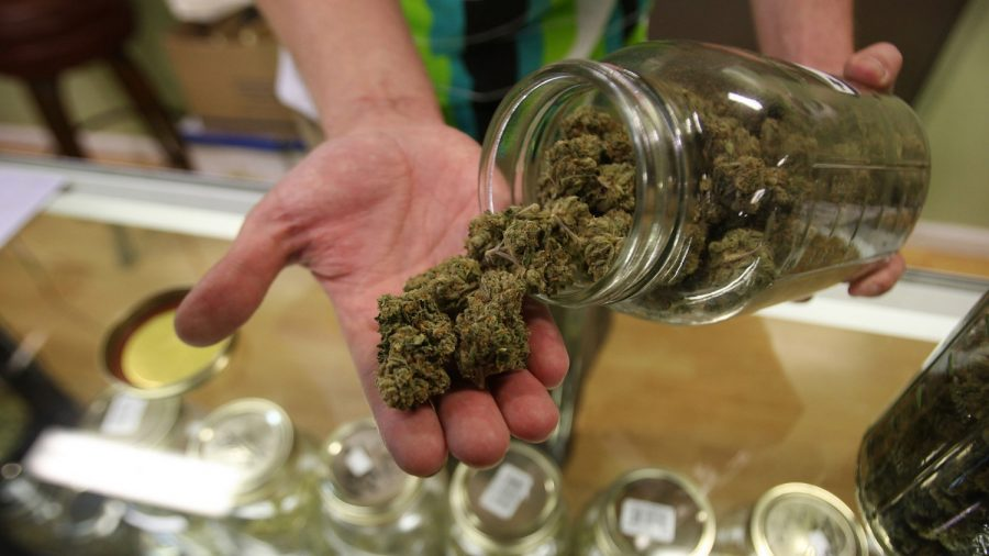 Children as Young as Nine Are Being Admitted to Hospital With Cannabis-Caused Disorders
