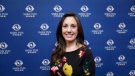 Shen Yun Captivates Philadelphia Audiences 'Highlighting the Positive'