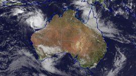 Monster Cyclone to Slam Western Australia's Pilbara Region, Forecast Predicts Cat 5