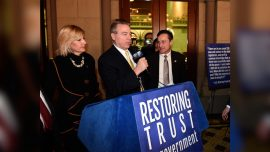 Bill Proposed to Break Upstate New York Free From Democrat Control