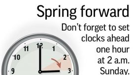 Daylight Savings Time and Its Impact on Your Health