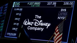 Disney's New Streaming Service Hacked
