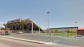 College Football Player Injures Leg at Practice, Dies Days Later