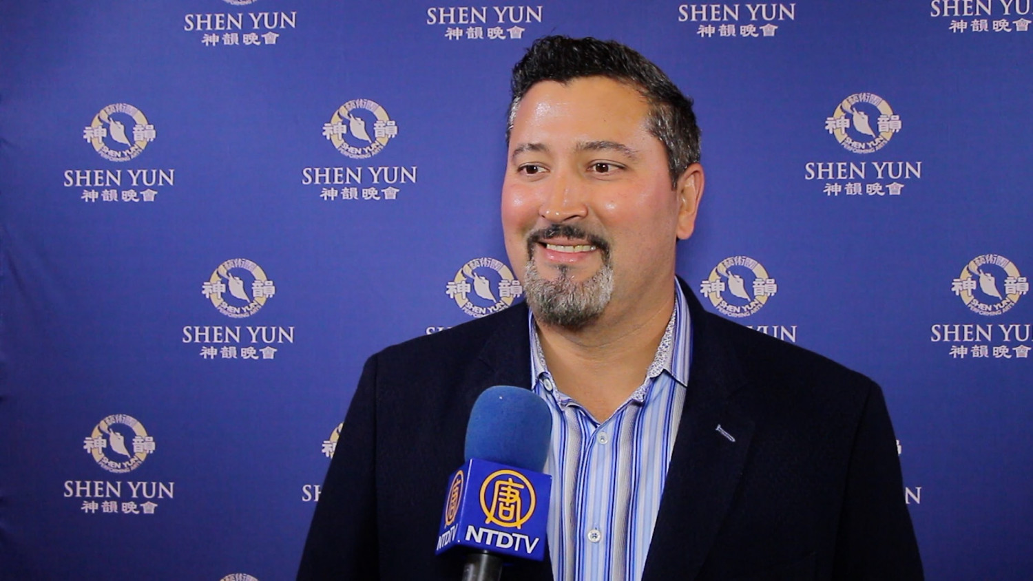 Orlando Audience Admires Shen Yun's Efforts to Bring Back The Traditional Values