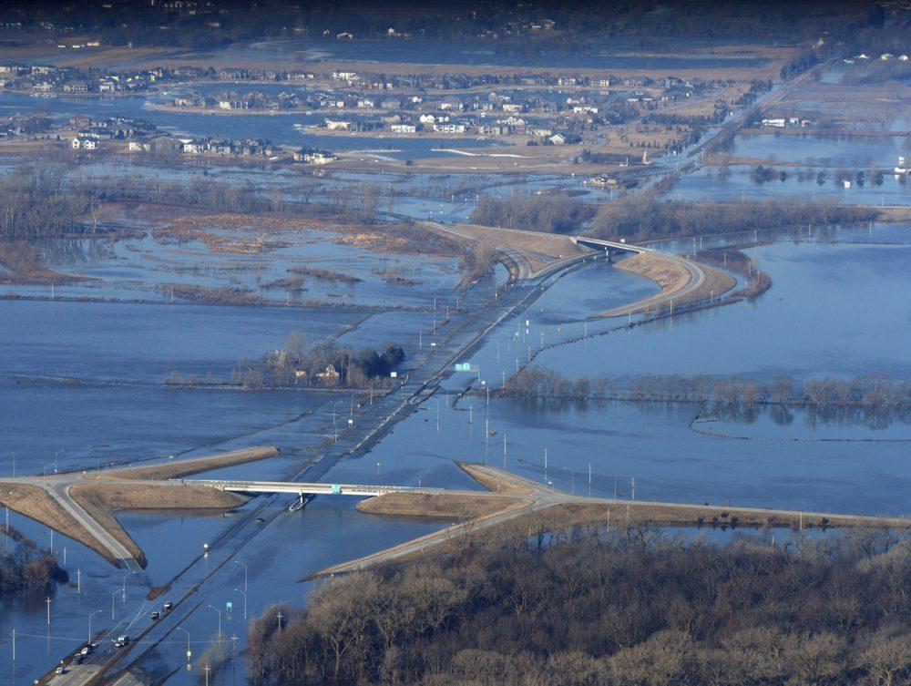 Elkhorn River