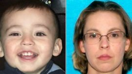 Kansas Mom Gets 25 Years in Death of Son Found in Concrete