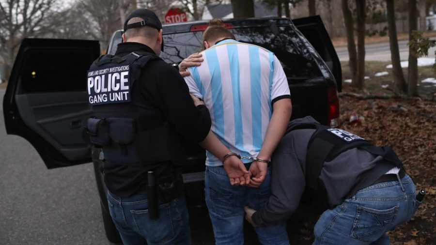 Three MS-13 Gang Members Indicted in Connection With Murder: Prosecutors