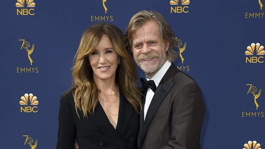 Felicity Huffman Posts $250,000 Bond After Being Charged for College Bribery Scheme