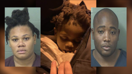 Florida Couple Left Their Toddler at the Park for Hours, Charged With Child Neglect