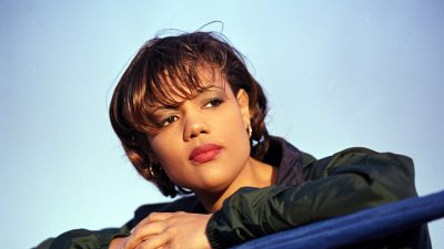 Daughter of George Foreman, Freeda, Dies at 42: Reports