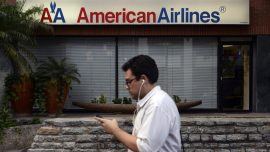 American Airlines Cancels Max Flights Through Mid-August