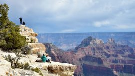 California Man Falls to Death at Grand Canyon, Third Visitor to Die in Eight Days
