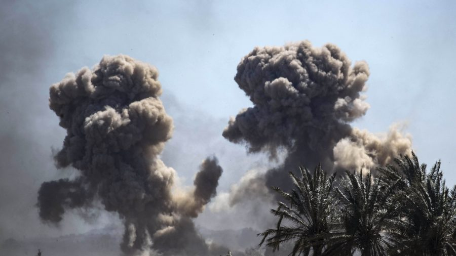 Final ISIS Stronghold Reportedly Liberated