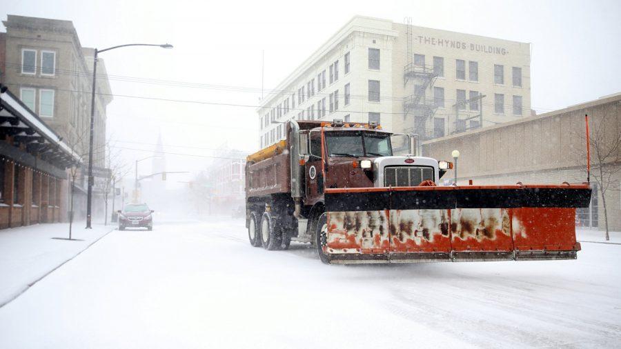 Old Farmer's Almanac Predicts 'Snow-verload' Winter Across Much of US