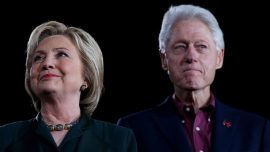 Bill Clinton Dined With Jeffrey Epstein in 1995, Predating Public Timeline: Report