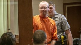 Man Charged in Wisconsin Kidnapping, Killings Due in Court