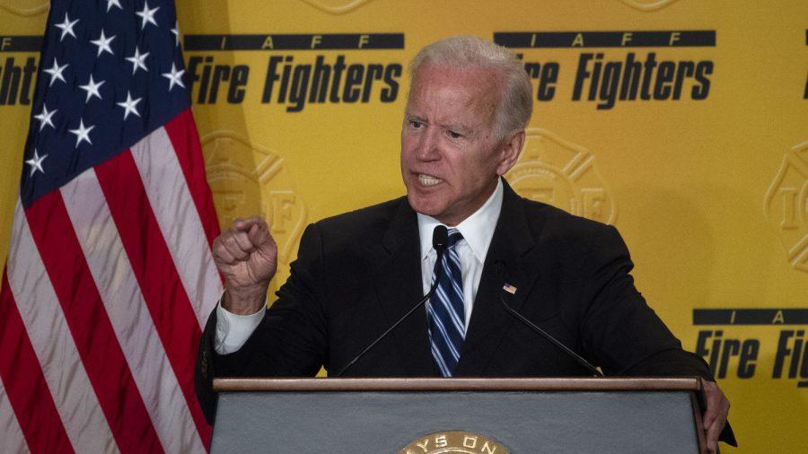 Joe Biden to Run for President in 2020, Lawmaker Says