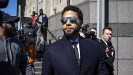 Despite Recusal, Prosecutor Told Deputy Smollett Overcharged