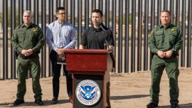 Border Official: 'We are doing everything we can to simply avoid a tragedy in a CBP facility'