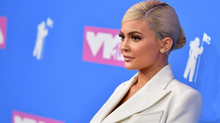 Kylie Jenner Slammed on Social Media Following Forbes Naming Her 'Self-Made' Billionaire