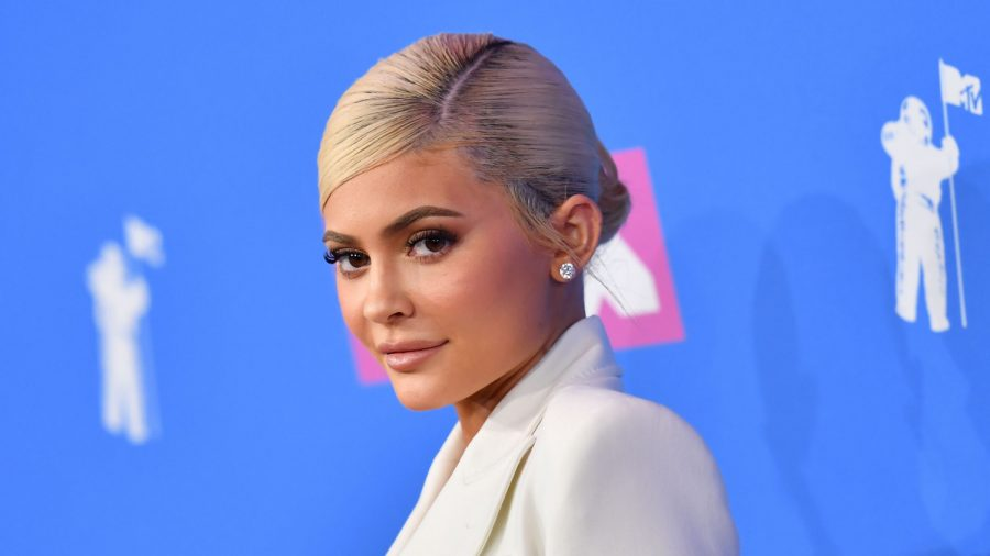 Kylie Jenner Named World's Youngest 'Self-Made' Billionaire by Forbes