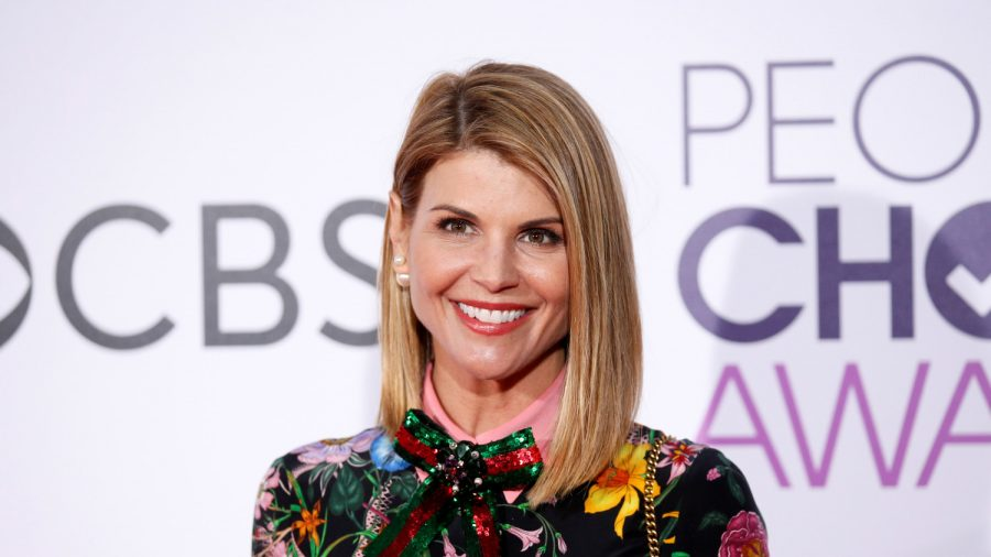 Lori Loughlin in panic mode at prison time for admissions scam