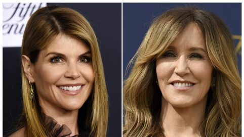Lori Loughlin, Felicity Huffman Get Court Appearances Delayed Over 'Scheduling Conflicts'