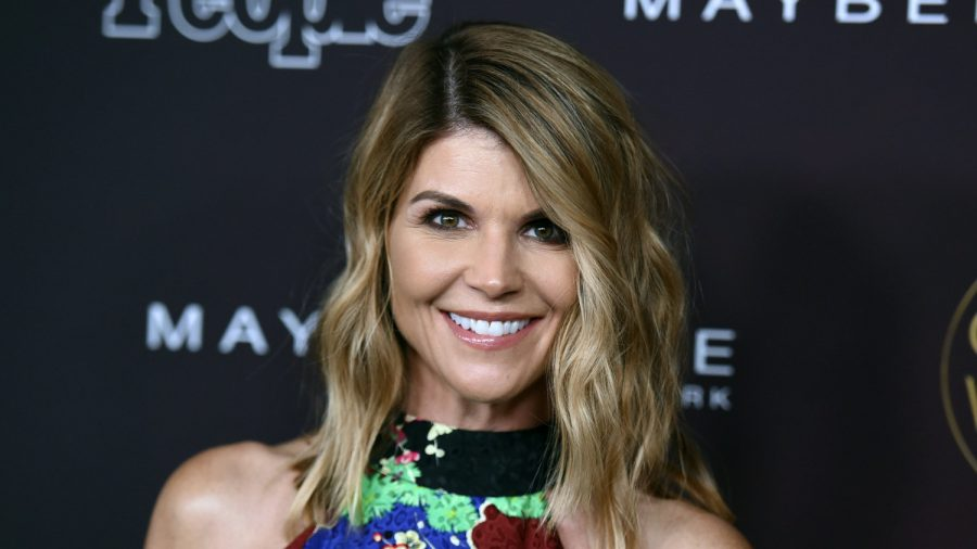 Lori Loughlin Loses Starring Roles on Hallmark Channel