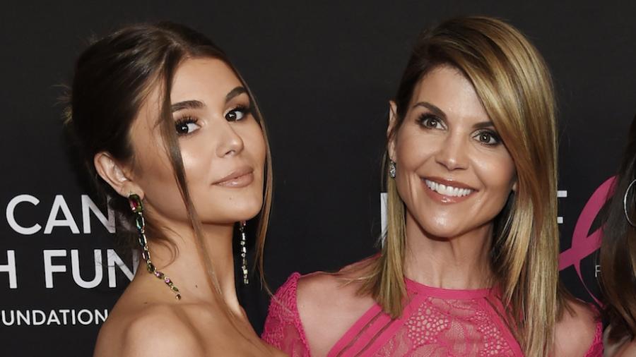 Sephora Drops Lori Loughlin's Daughter Over College Bribery
