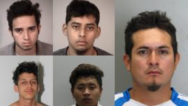 Ms-13 Gang Members Stabbed 16-Year-Old 100 Times in an Internal Fight