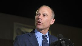'Of Course I'm Nervous:' Michael Avenatti Speaks About Prospect of Prison Time