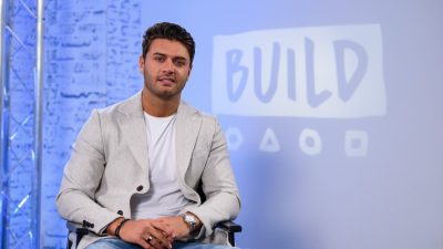 'Love Island' Star Mike Thalassitis Found Dead Aged 26: Reports