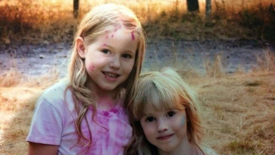Lost California Sisters Credit Forest Survival to 4-H Training