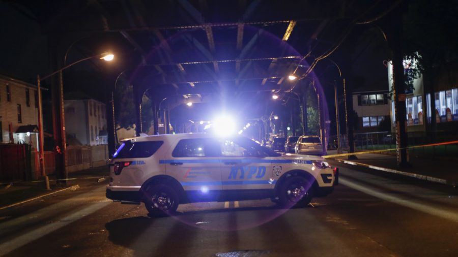 One-Year-Old Boy Fatally Shot at Cookout Party in NYC