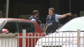 'It's Very Disturbing:' Australian Gunman Live-Streamed New Zealand Mosque Shooting, Identified as Former Communist Turned Eco-Fascist