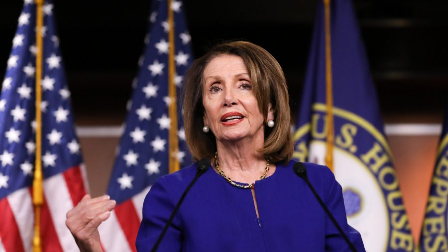 Pelosi Faces Pressure to Approve Border Funding Bill, as Senate Rejects House Changes