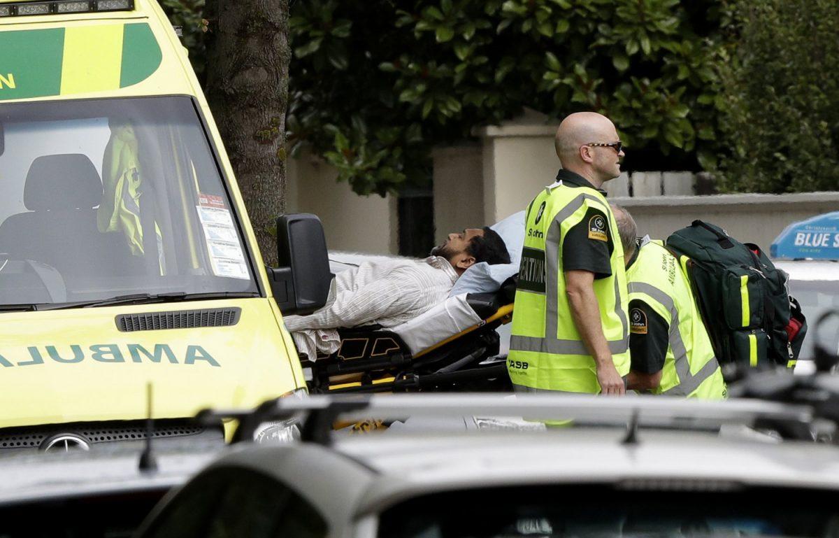 New Zealand Mass Shooting 3