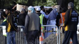 Christchurch Shooter Had Planned a 3rd Attack: Police