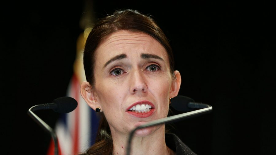 New Zealand Extends Ban on China Arrivals