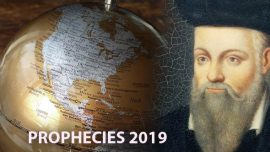 3 Predictions by Nostradamus That Have Come True. The #2 Has the Exact Date!