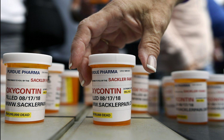 Historic Drop in Opioid Overdose Deaths in New York