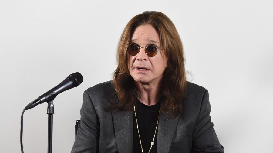 Ozzy Osbourne Says 2019 Was the 'Most Painful, Miserable' Year of His Life