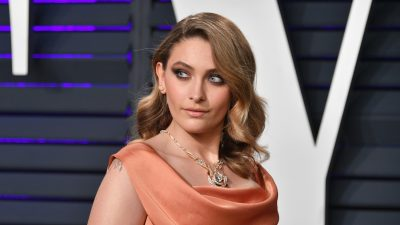 Paris Jackson Breaks Silence on 'Leaving Neverland' Documentary