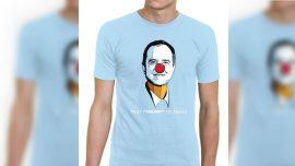 Trump Campaign Starts Selling 'Pencil-Neck Adam Schiff' T-shirts Amid Calls for Schiff's Resignation