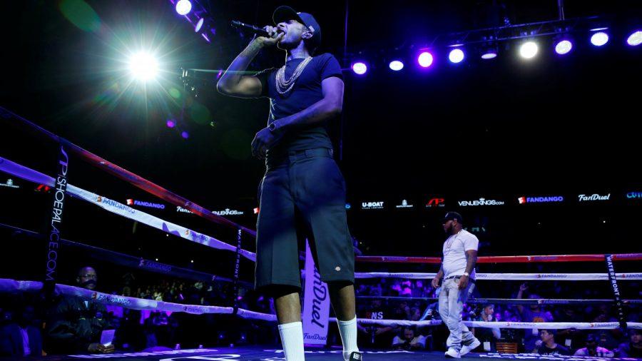 Rapper Nipsey Hussle Shot Dead Near Los Angeles Clothing Store