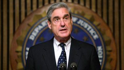 Top Democrats Call for Mueller Report to Be Made Public